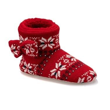 Polaris Ayakkabı Kırmızı